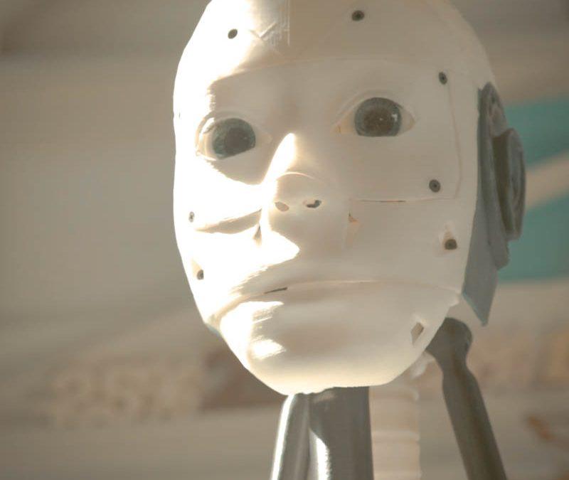 androides cinema documentaire synchro composition canal plus simon rousseau bande originale